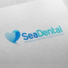Logo SeaDental