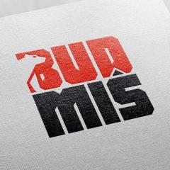 Logo BudMiś