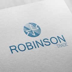 Logo Robinson Trade