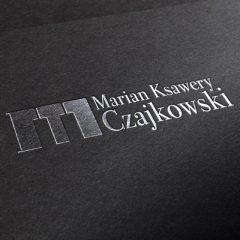 Logo MK Czajkowski