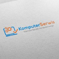 Logo KomputerSerwis